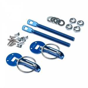 Bonnet clamps