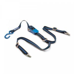 Racing accessories